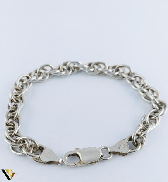 Bratara Argint 925, 8.86 grame (R) 2