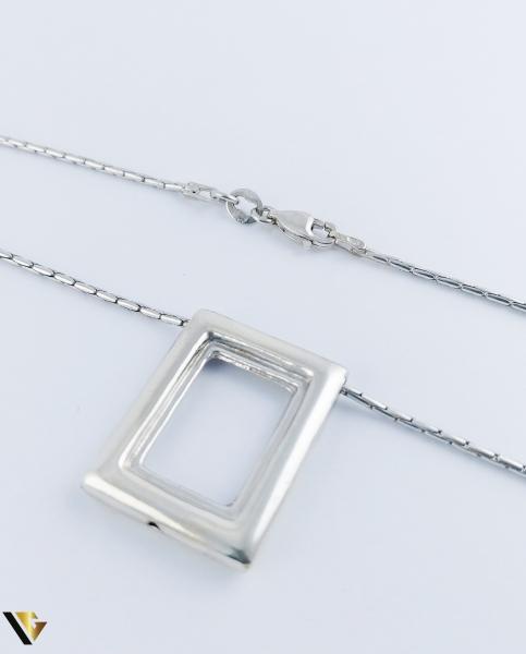 Lant cu Pandantiv Argint 925, 9.01 grame (R) 0