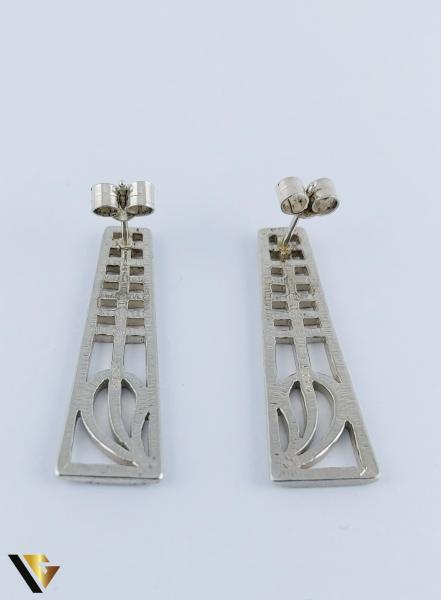 Cercei argint 925, 4.89 grame (R) 1