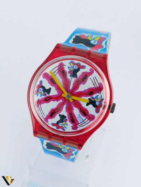 Swatch Vintage 1991 (PD) 0