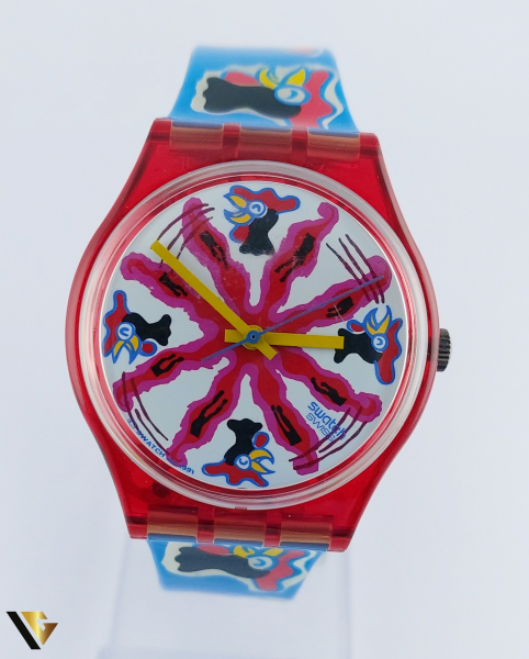 Swatch Vintage 1991 (PD) 1