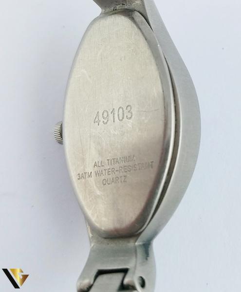 GARDE TITANIUM (R) 2