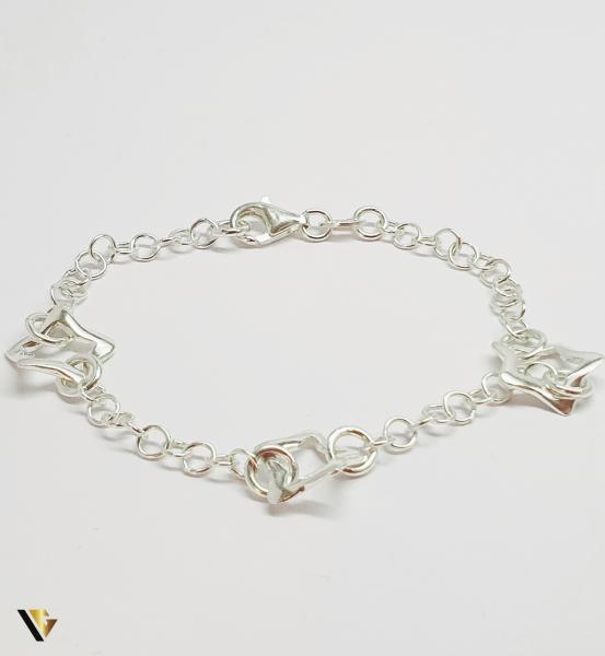 Bratara Argint 925, 6.15 grame (BC M) [0]