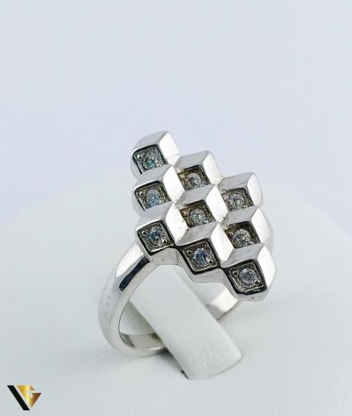 Inel Argint 925, 4.82 grame (R) 0