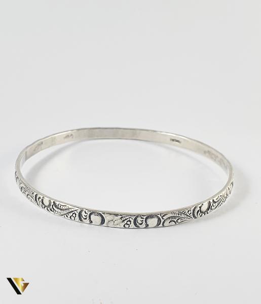 Bratara Argint 925, 12.13 grame 1