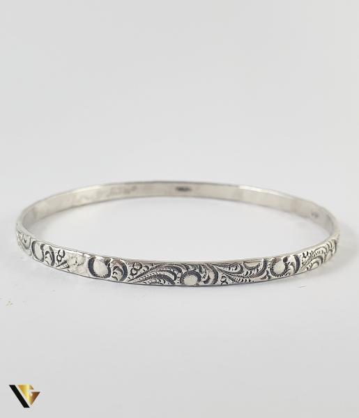 Bratara Argint 925, 12.13 grame 0