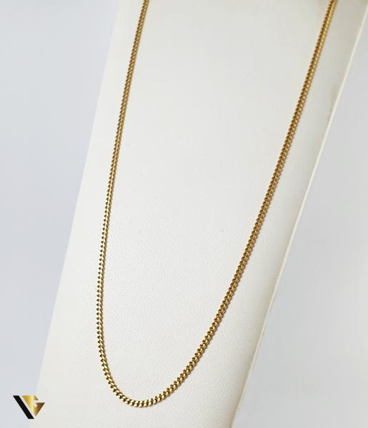 Lant Aur 18k, 7.10 grame (P) 0