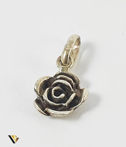 Pandant Argint 925, 1.05 grame(P) 0