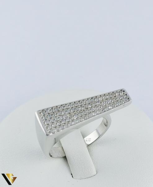 Inel Argint 925, 5.35 grame (R) [0]
