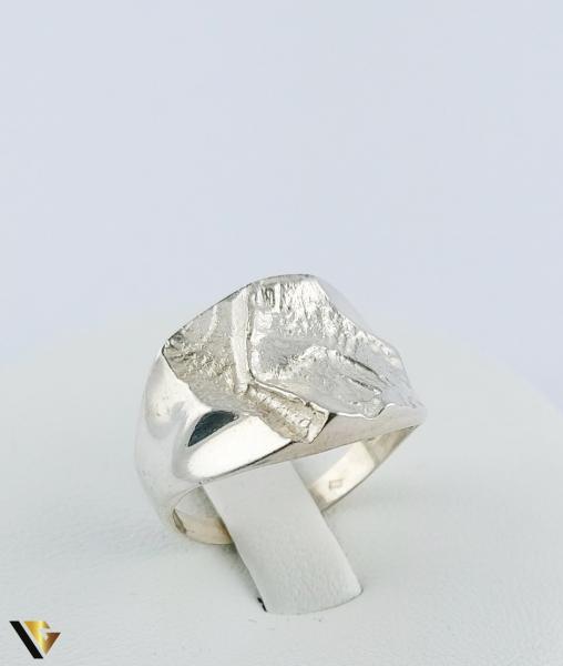 Inel Argint 925, 3.11 grame (R) 0