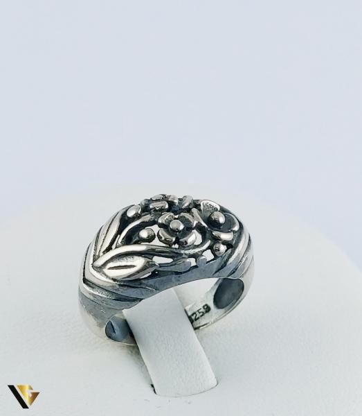 Inel Argint 925, 3.57 grame (R) 0