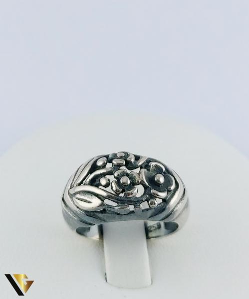 Inel Argint 925, 3.57 grame (R) 1