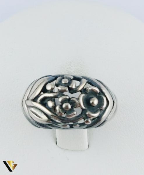 Inel Argint 925, 3.57 grame (R) 2