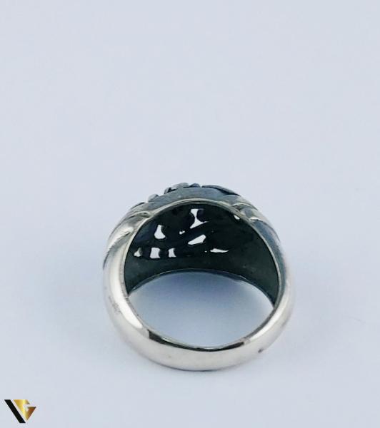 Inel Argint 925, 3.57 grame (R) 3