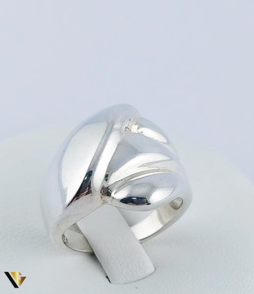Inel Argint 925, 6.88 grame (R) 0