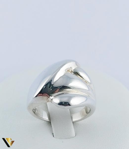 Inel Argint 925, 6.88 grame (R) 1
