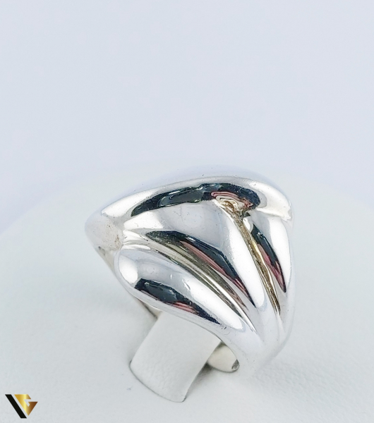 Inel Argint 925, 6.88 grame (R) 2