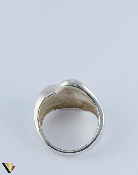 Inel Argint 925, 6.88 grame (R) 3