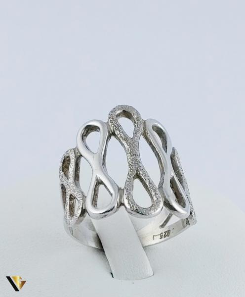 Inel Argint 925, Infinit, 5.19 grame (R) 0