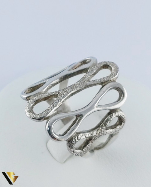 Inel Argint 925, Infinit, 5.19 grame (R) 2