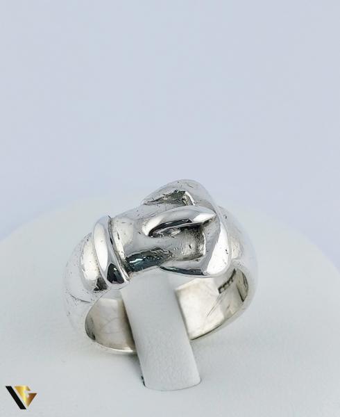 Inel Argint 925, 10.09 grame (R) 0