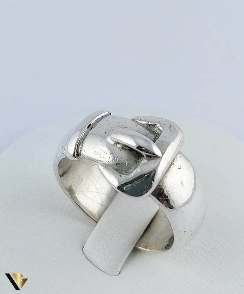 Inel Argint 925, 10.09 grame (R) 2