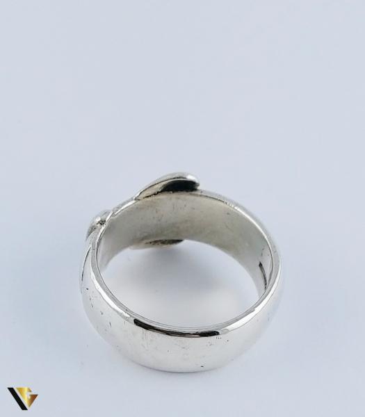 Inel Argint 925, 10.09 grame (R) 3