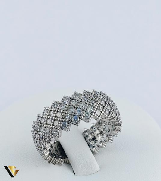 Inel Argint 925, 5.90 grame (R) 0