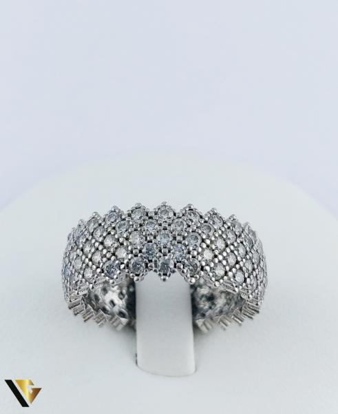 Inel Argint 925, 5.90 grame (R) 1