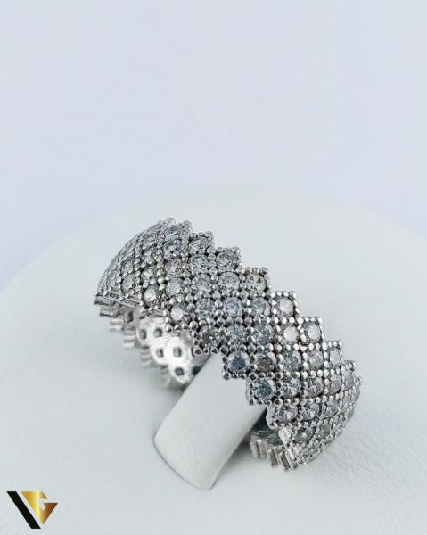 Inel Argint 925, 5.90 grame (R) 2