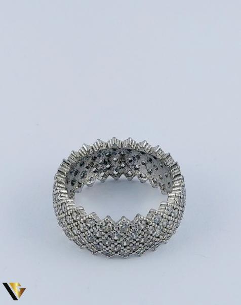 Inel Argint 925, 5.90 grame (R) 3