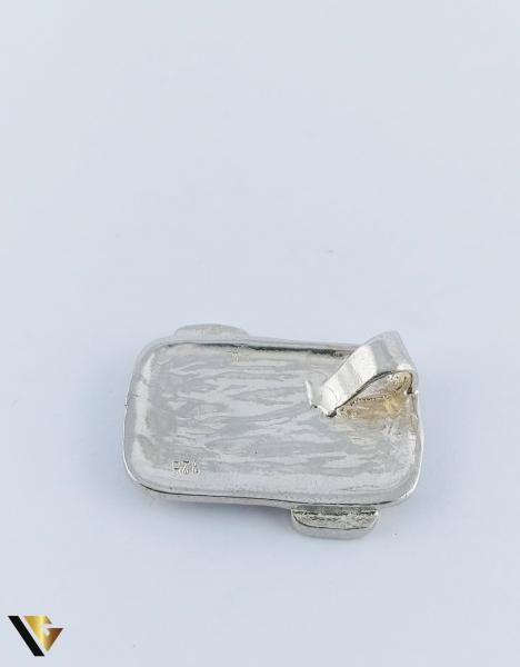 Pandantiv Argint 925, 4.13 grame (R) 2
