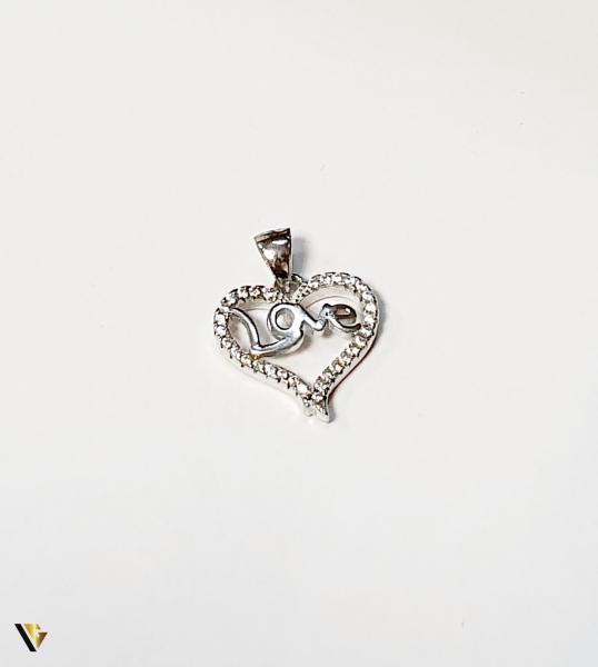 Pandantiv Argint , 1.42 grame (BC M) [0]