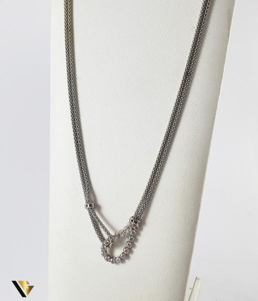 Colier Argint 925, 6.81 grame 0