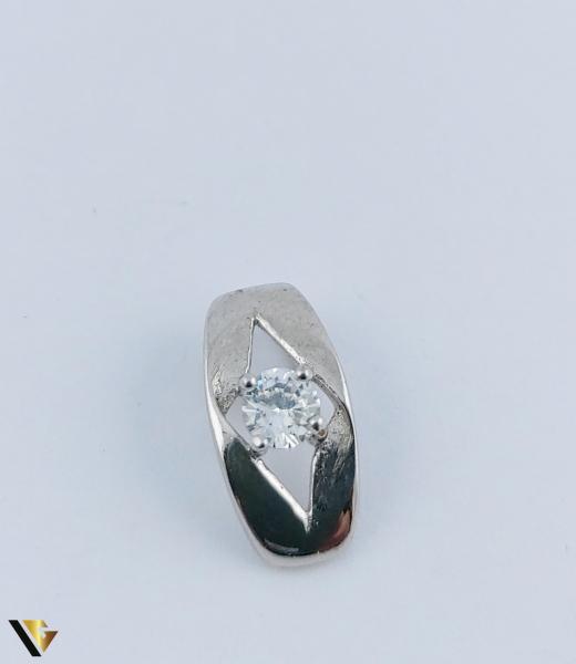 Pandantiv Argint 925, 1.08 grame (R) 0