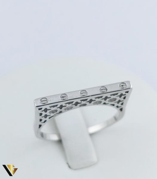 Inel Argint 925, 2.36 grame (R) [0]