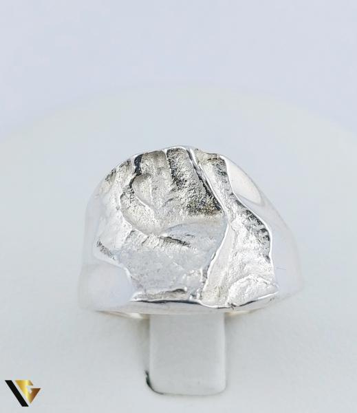 Inel Argint 925, 3.22 grame (R) 1