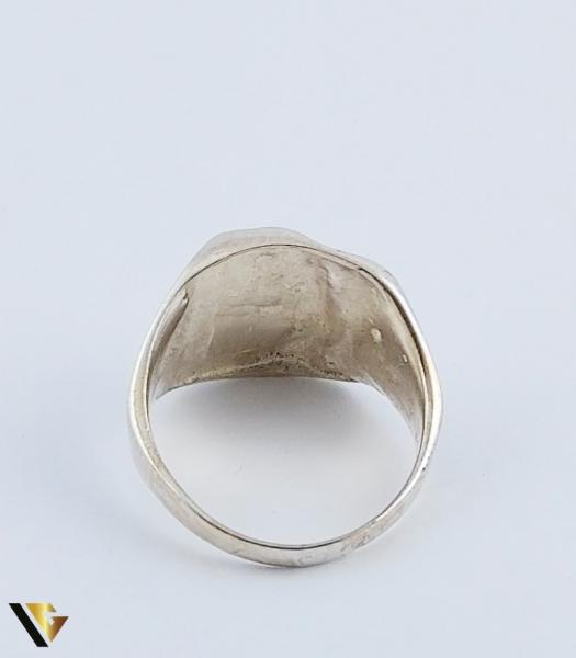 Inel Argint 925, 3.22 grame (R) 2