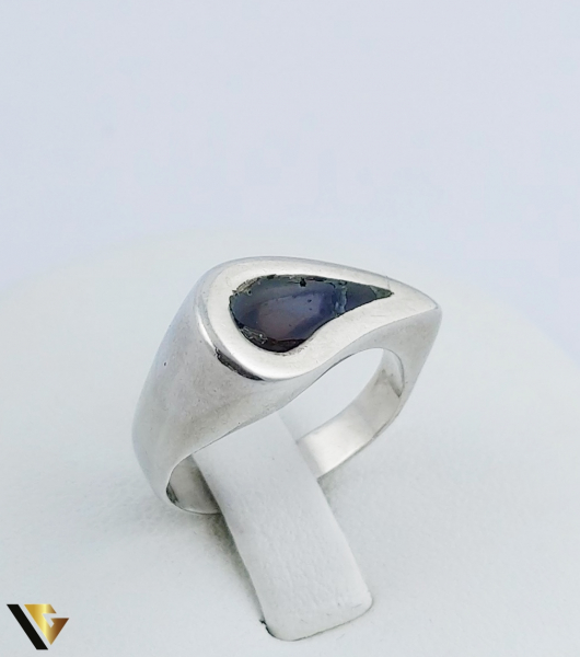 Inel Argint 925, 4.72 grame (R) 0