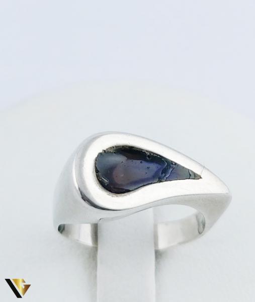 Inel Argint 925, 4.72 grame (R) 1