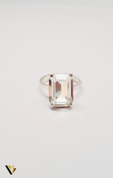 Inel  Argint  , 925 , 4.22 grame (BC M) [1]