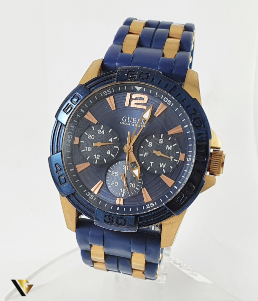 Guess Oasis Rosegold 0