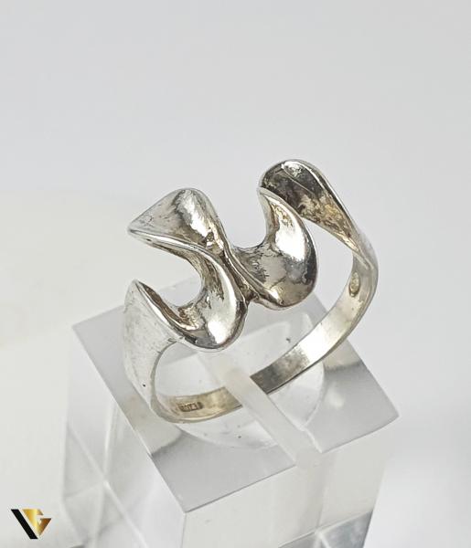 Inel Argint 925, 3.88 grame (P) [0]