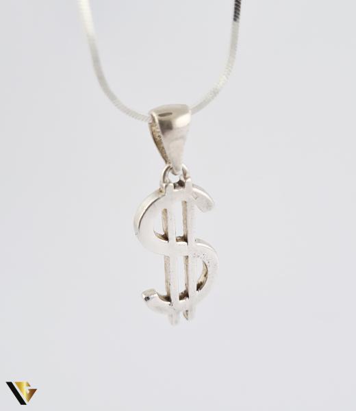 Pandantiv Argint 925, 2.36 grame (R) [0]