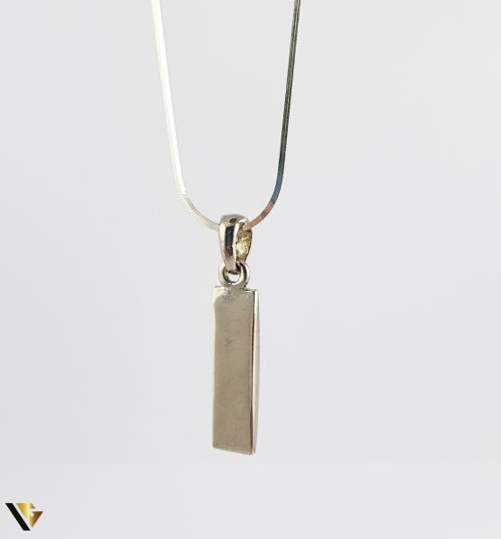 Pandantiv Argint 925, Sidef, 2.58 grame (R) [2]