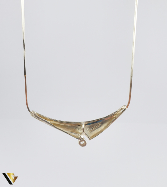Pandantiv Argint 925, 3.97 grame (R) 1