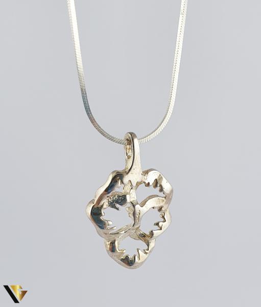 Pandantiv Argint 925, 2.56 grame (R) 0
