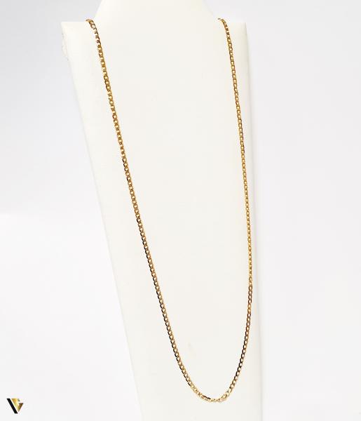 Lant Aur 14k , 2.98 grame (BC M) 1