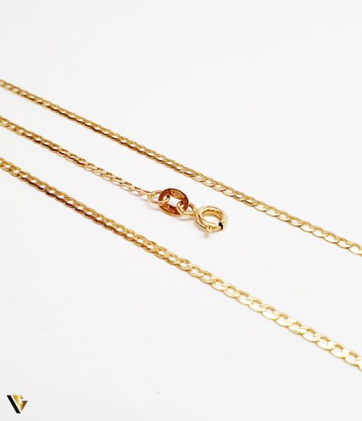 Lant Aur 14k , 2.98 grame (BC M) 0