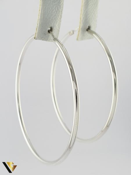Cercei argint 925, 9.60 grame (R) 1